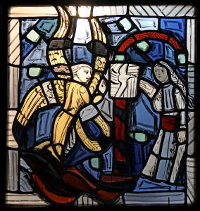1 Engel bei Maria (JP)